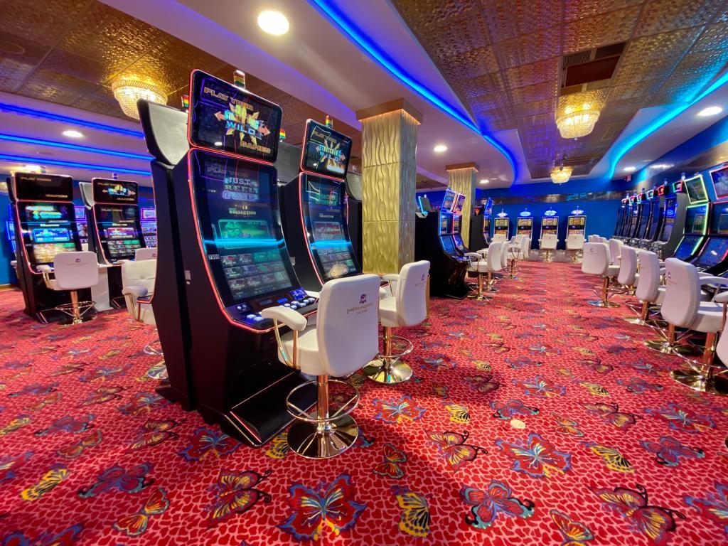 Porto Cupecoy Casino